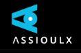 Logo Assioulx nero